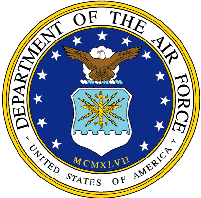 Seal of the United States Air Force