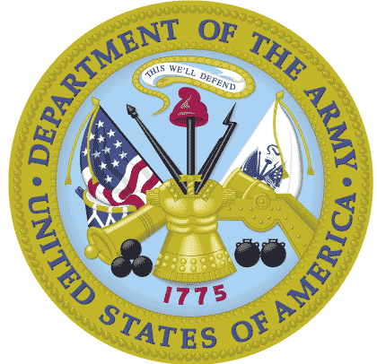 Seal of the United States Army